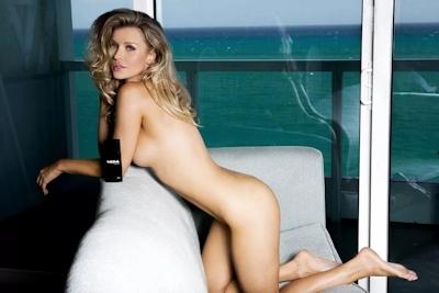スーパーモデル Joanna Krupa(ジョアンナ・クルパ) セクシーヌード画像 5
