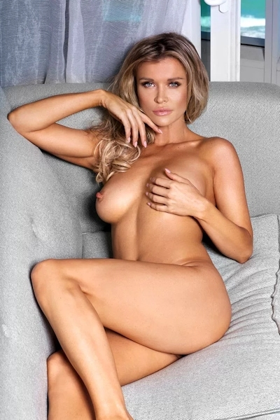 スーパーモデル Joanna Krupa(ジョアンナ・クルパ) セクシーヌード画像 8