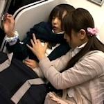 「友達感覚で親しみを込めて触った」 女装して列車内で女子高生を触った67歳男を逮捕
