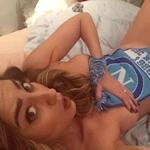 イタリアのセクシーモデル Paola Saulino(パオラ・サウリナ) 「ナポリがCLで優勝したら選手全員にフェラしてあげる」と宣言!?