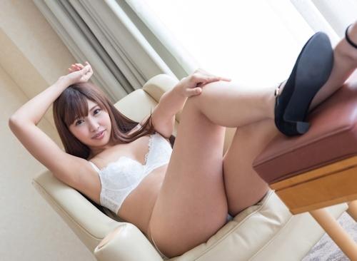 Cカップの20歳美少女のセックス画像 4