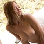 アメリカ美女 Bailey Rayne セクシーヌード画像2