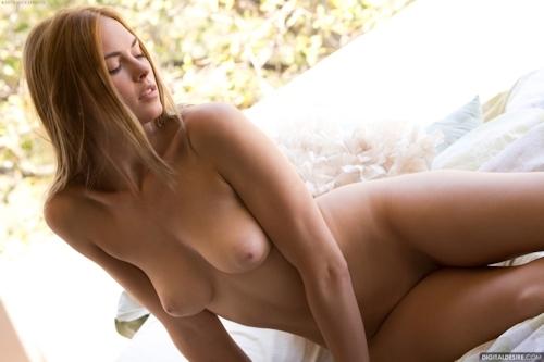 アメリカ美女 Bailey Rayne セクシーヌード画像 8