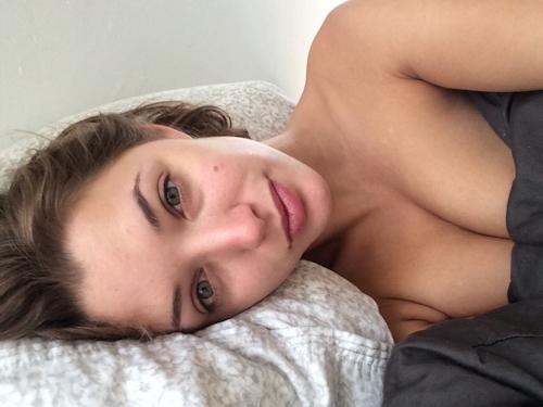 アメリカモデル Alyssa Arce(アリッサ・アルセ)の自分撮り 流出ヌード画像 2