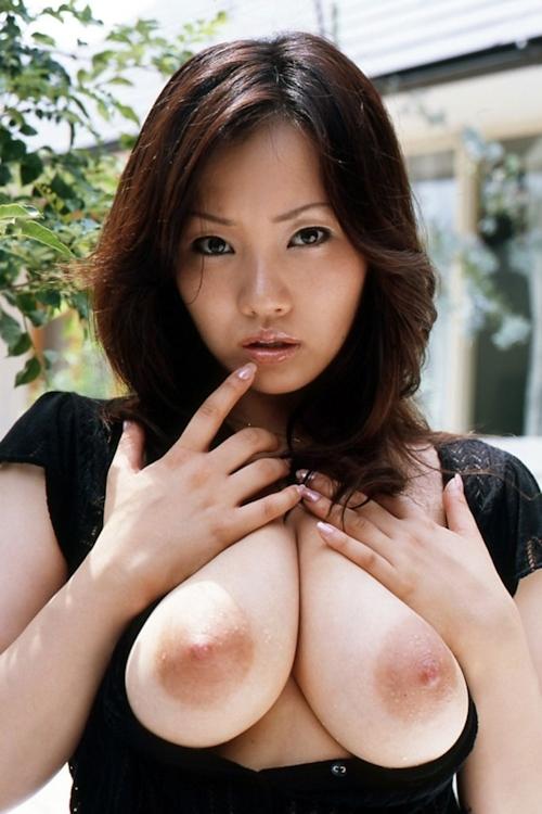 Fカップ~Hカップ巨乳美女のヌード画像 7