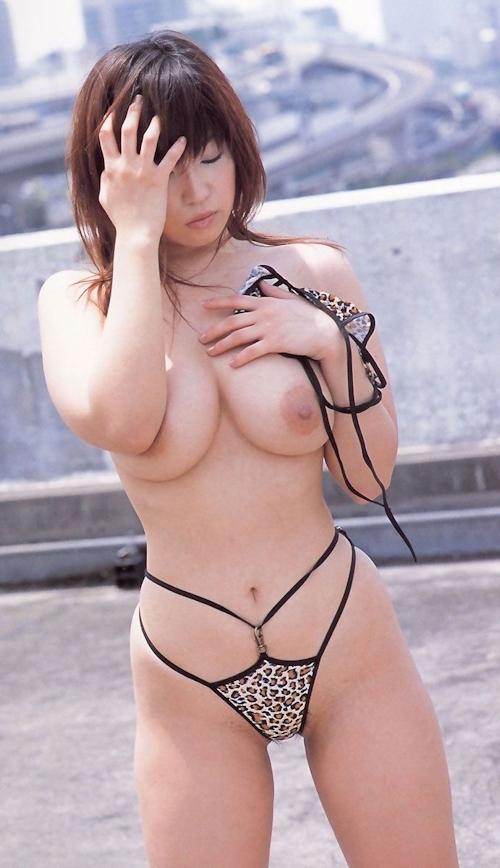 Fカップ~Hカップ巨乳美女のヌード画像 25