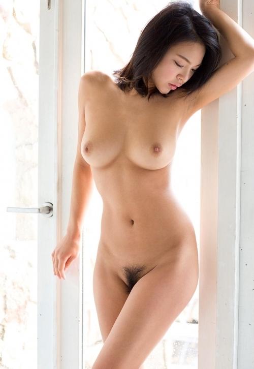 Fカップ~Hカップ巨乳美女のヌード画像 32