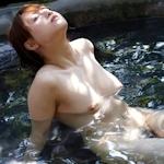 吉沢明歩 セクシーヌード画像14
