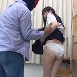 「パンツをよこせ」 帰宅途中の女性襲ってパンティを奪おうとしたが失敗して逃走した派遣社員逮捕