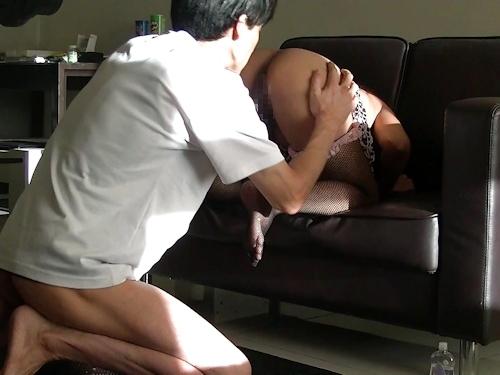 ヤリマンビッチな女友達と3Pした時に撮影したヌード&セックス画像 13