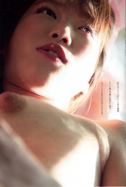 佐々木心音 ヌード&セックス画像  15