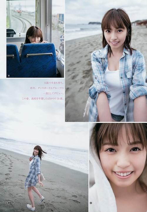 CHERRSEE MIYU(みゆ) セクシーグラビア画像 2
