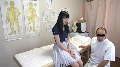 歌舞伎町の悪徳整体師が女性患者にわいせつなマッサージをして最後はセックスしてる様子を盗撮 1