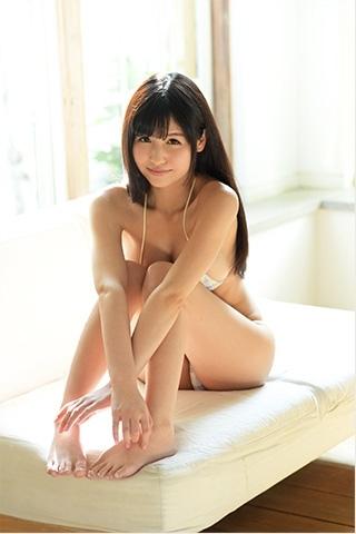 Gカップ巨乳の現役グラドル 桜空もも がAVデビュー 3
