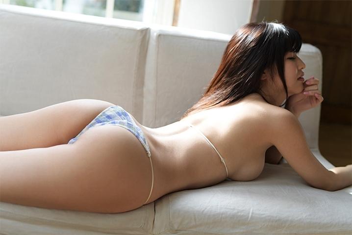 Gカップ巨乳の現役グラドル 桜空もも がAVデビュー 6