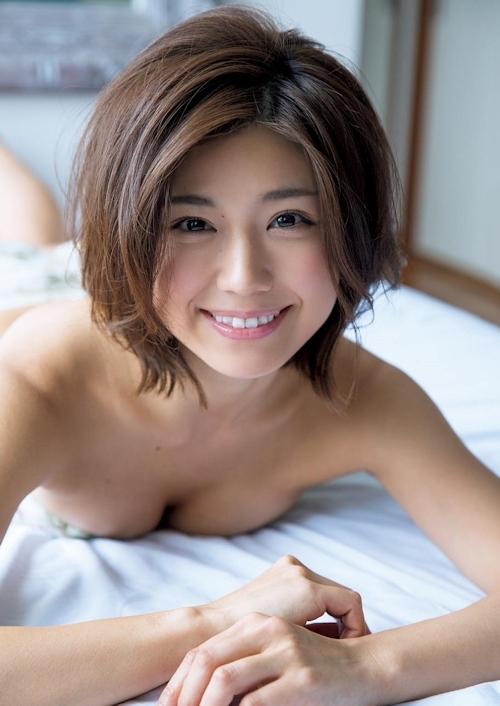 藤木由貴 セクシーグラビア画像 4