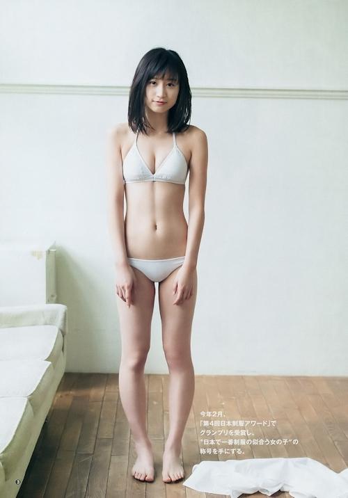 鈴木えりか セクシーグラビア画像 4