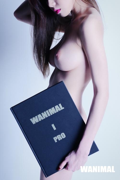 美乳な中国美女のヌード画像 7
