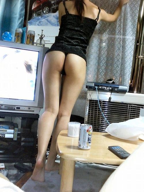 生活感のあるセクシー画像 19