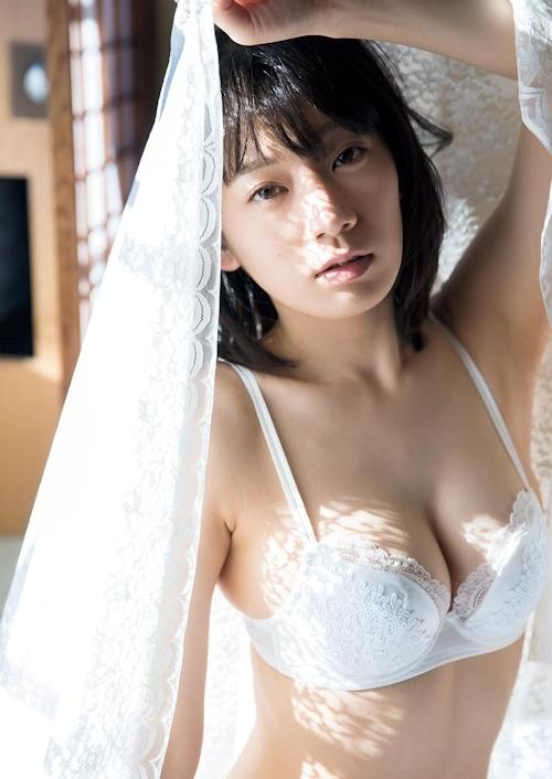 佐藤美希 セクシーグラビア画像  2