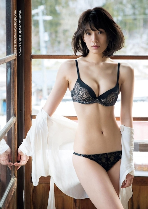 佐藤美希 セクシーグラビア画像  3