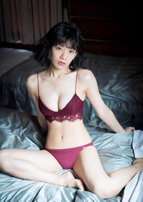 佐藤美希 セクシーグラビア画像  5