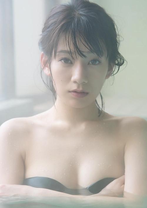 佐藤美希 セクシーグラビア画像  6