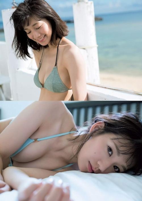 佐藤美希 セクシーグラビア画像  9