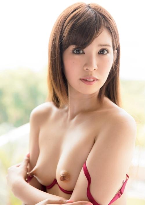 ANRI(坂口杏里) セクシーヘアヌード画像 11