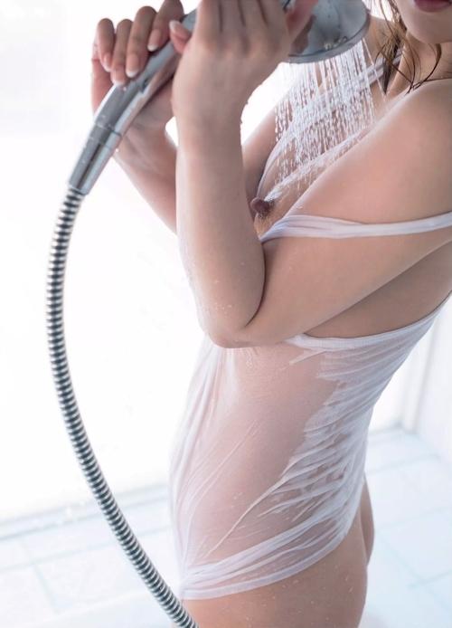 ANRI(坂口杏里) セクシーヘアヌード画像 15