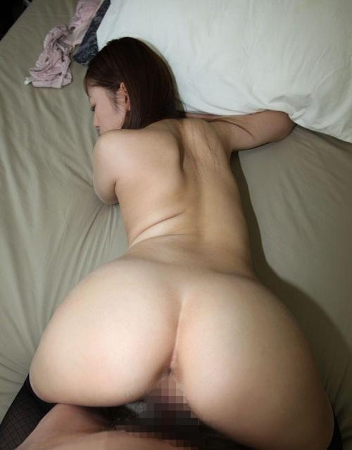 'Hamedori' picture of amateur female in Japan 1