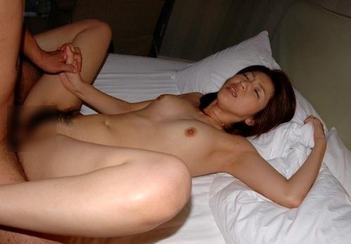 'Hamedori' picture of amateur female in Japan 12