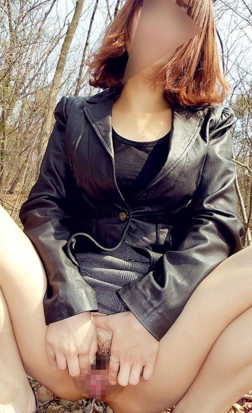 美乳な韓国美女のヌード&セックス画像 1