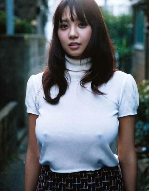 安齋らら セクシーヌード画像 2