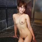 美人若妻 本田めぐみ 温泉ヌード&セックス画像