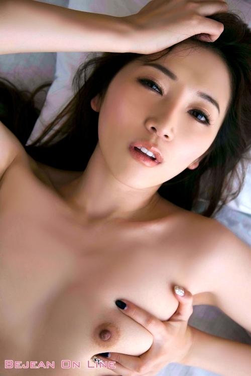 小川あさ美 セクシーヌード画像 4