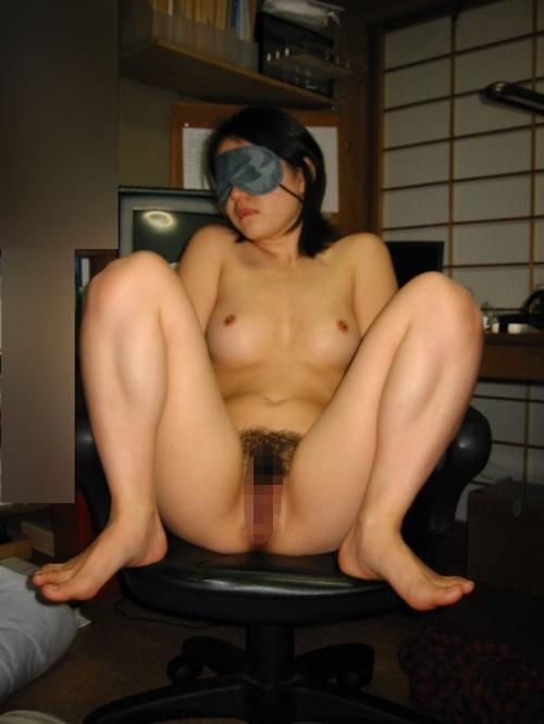 美乳な日本の素人美女のセックス画像 9