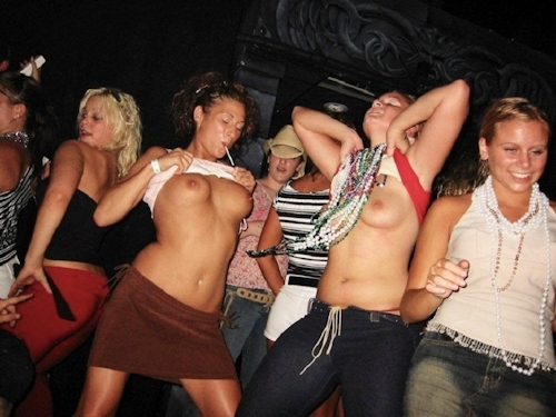 クレイジーな西洋素人女性のセクシー画像 7