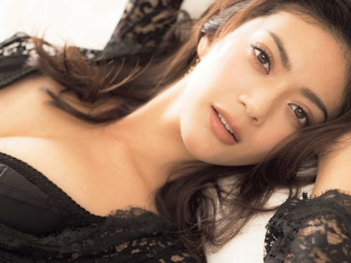 田中道子 セクシーグラビア画像 10