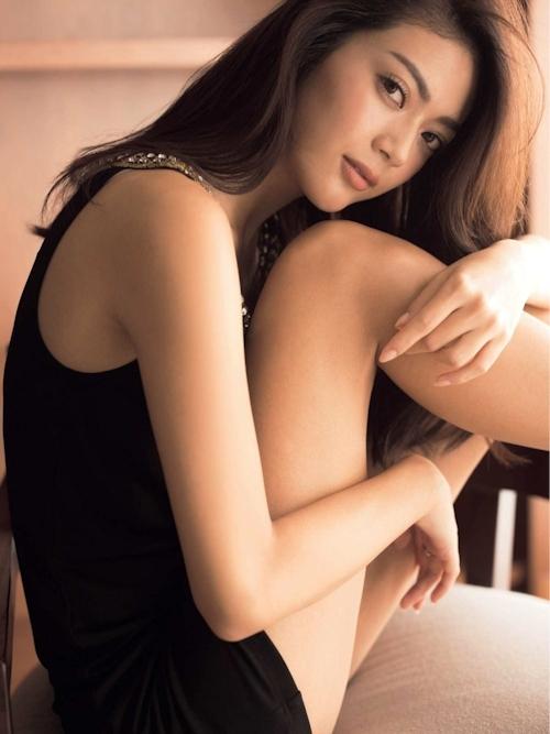 田中道子 セクシーグラビア画像 11