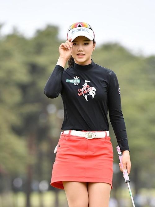日本で女子プロゴルフの人気が沸騰中 1
