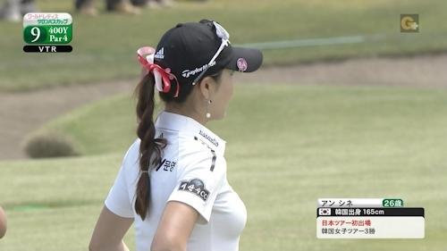 日本で女子プロゴルフの人気が沸騰中 3