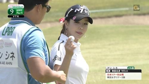 日本で女子プロゴルフの人気が沸騰中 4