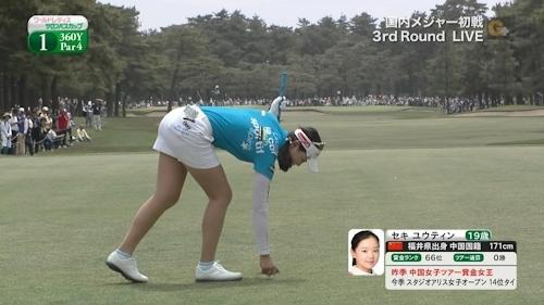 日本で女子プロゴルフの人気が沸騰中 15