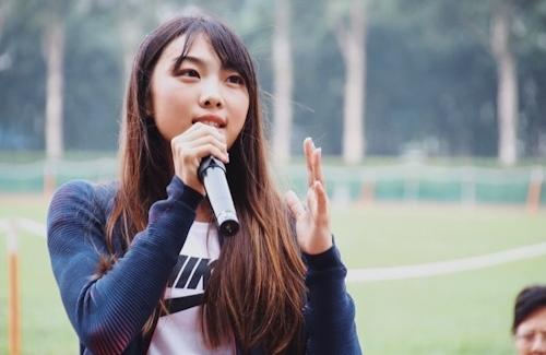 香港の美人走り高跳び選手 楊文蔚(Cecilia Yeung) 13