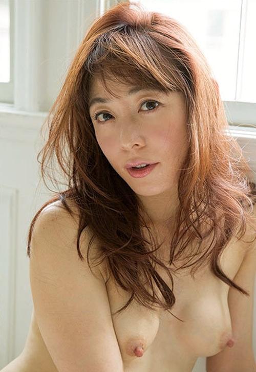 美人マラソンランナー 松山まなか セクシーヌード画像 5
