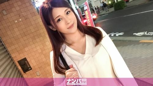 マジ軟派、初撮。 827 in 新宿 -ナンパTV