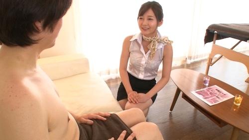 極上美女 石原莉奈ちゃんがいろんな風俗嬢になってご奉仕プレイ&中出しセックス画像 1