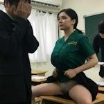 吉川あいみが台湾の有名女子高の制服を着てAV撮影してる!?と台湾で物議