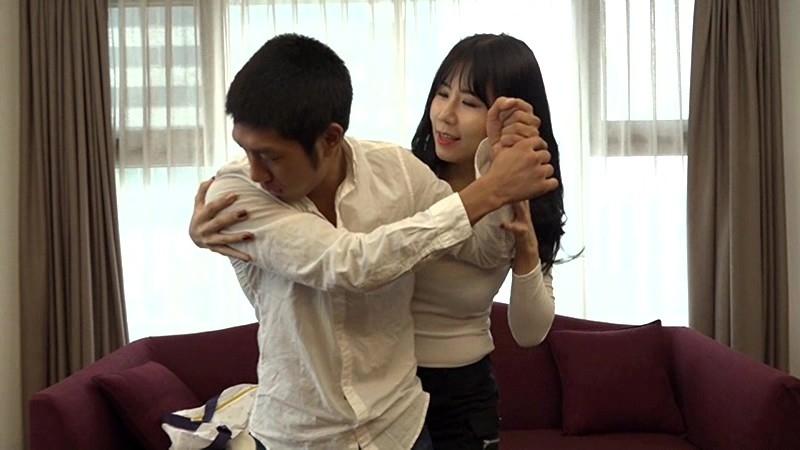 衝撃! あの韓流プロゴルファーAV出演。韓国史上最強のスキモノ美女ゴルファーとまさかの19番ホールinワン! チヨン、ミナ、ユリ 1